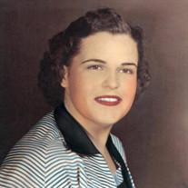 Mrs. Emma Kinlaw DuBose