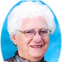 Opal Ellen Ruth