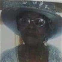 Sammie  Mae  Lewis