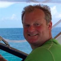 Mark W.  O'Shaughnessy