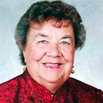 Barbara Jean Kickhafer