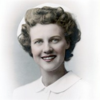 Betty J. Rogich