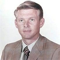 Robert Edwin Westberg