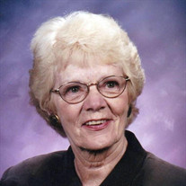 Doreen Anne Tedrick