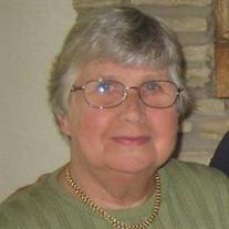 Mrs. Rochelle C. Ingraham