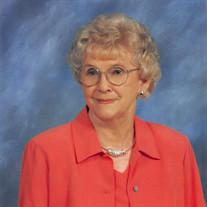 Julia Ann West Nichols