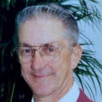 Charles Edward Mosley Jr.