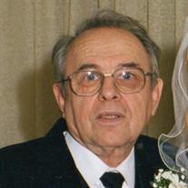 Henry J. Choma