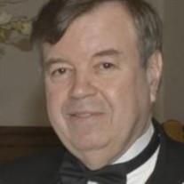 Paul V. Oliver
