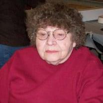 Margaret Eubank Darnell