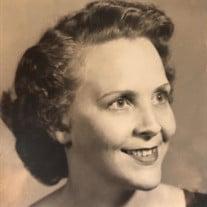 G. Mae Beckelheimer