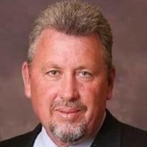 Mr. Peter David Gauthier