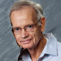 Louis Ellis Johnson