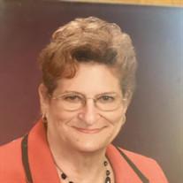 Mrs. Bonnie Oveda Hagan Lord