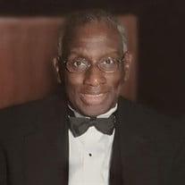 Leonard Washington Jr.