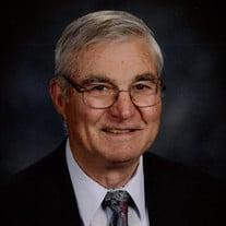 Mr. Paul Dudley Belton