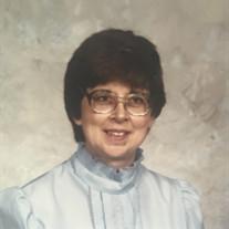 June Carol Huling