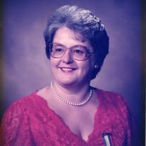 Joanne H Langevin
