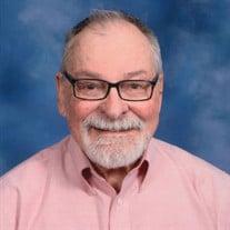 "Harold ""Tex"" Ralph Dean"