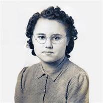 Gladys Jordan