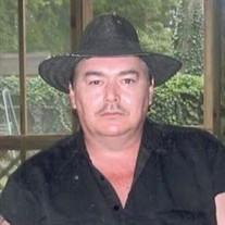 Terry Van Thurmond of Jackson