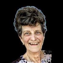 Patricia LaGrange Morvant