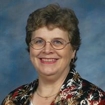 Joyce McCullar of Bethel Springs, Tennessee