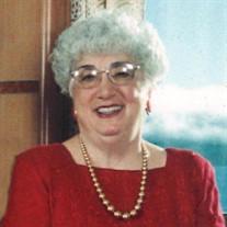 Vera Marie Thomas
