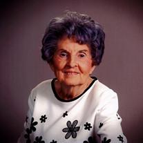 Helen Brandon