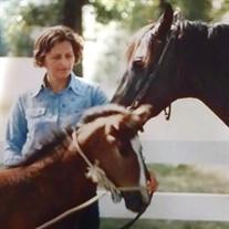 Margie Wooten