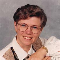 Fern Louise Duncan