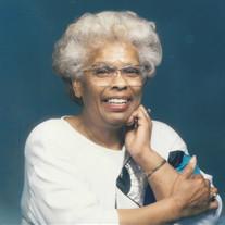 Mrs. Hattie  M.  Blanton