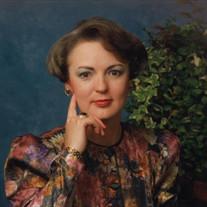 Linda Bowles Morris