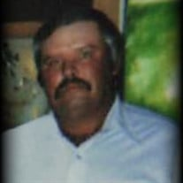 Danny Stanford of Selmer, Tennessee