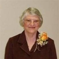 Flora Mae McDaniel