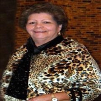 Gloria S. Rodriguez