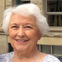 Mrs. Bernice Catherine Langen
