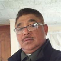 Gerardo Nava