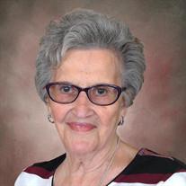 Mrs. Tillie Pauline Lacaille