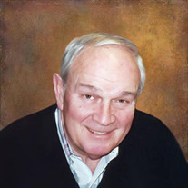 Mr. Robert Burrell Priest