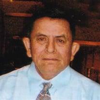 Juan A. Vasquez