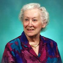 Dorothy M. Peter