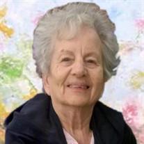 Virginia Louise Kenney