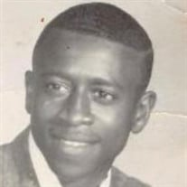 Otis Dan Robinson