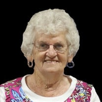 Pauline K. Osborne