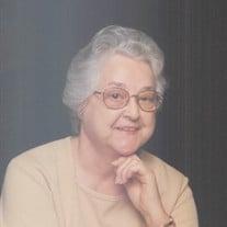 Edna W. Stewart