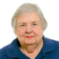 Carole Hall Erwin