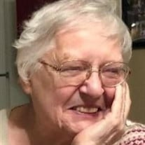 Patricia Ann Cox