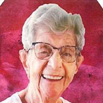 Rosemary Theresa Visaggio