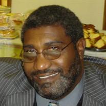Mr. Richard Lee Davis